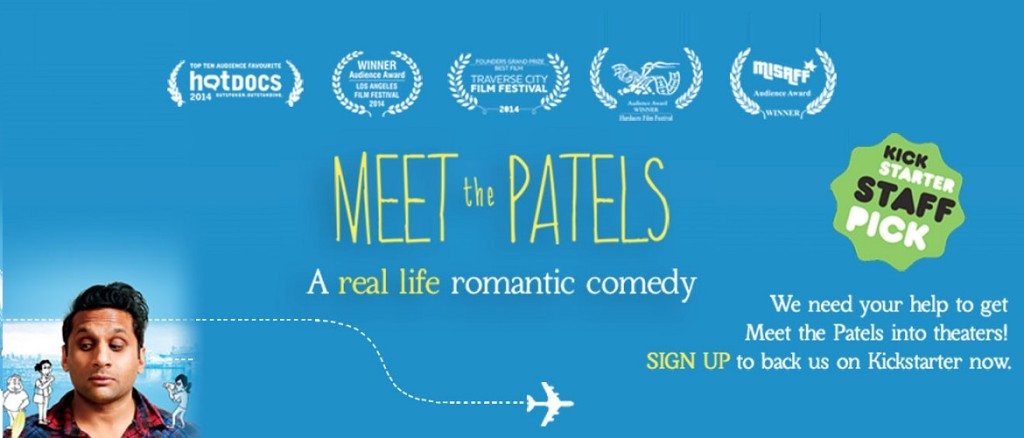 lori.sloan-fim-meet-the-patels-kickstarter-netflix